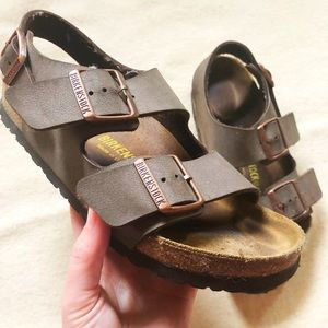 Birkenstock Sandal Size 37